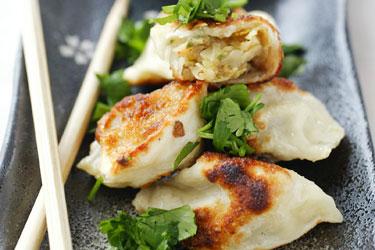 Čína na talíři 1